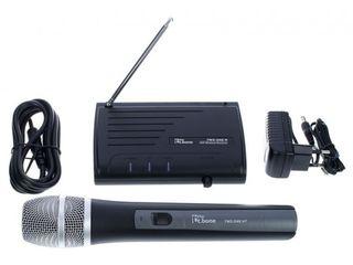 Mcrofon wireless the t.bone TWS One A Vocal