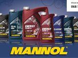 Ulei Mannol, Fanfaro, SCT Germany, importatorul si distibuitorul oficial!