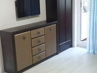 apartament cu euro reparatie mobilat si cu tote dotat