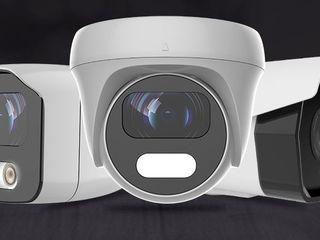 Установка систем видеонаблюдения и безопасности по всей Молдове