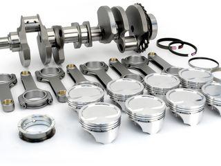 Прокладки двигателя, кольца, поршни, клапана, вкладыши, гильзы