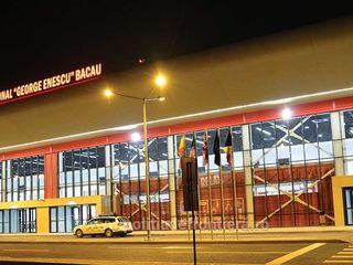 Transport Chisinau-Bacau-Iasi Aeroport, Zilnic 24/7