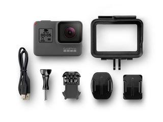 Action camera GoPro HERO5 black + GoPro Karma Grip