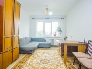 De la Proprietar.Apartament odaie sec.Botanica str.Hristo Botev.Pret 180 euro.