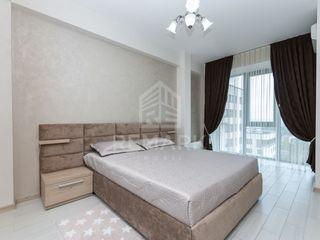 Chirie, apartament, Complex rezidențial Sky House, Centru str. L. Tolstoi, 450 €