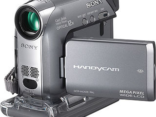 Sony HC42E