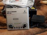 Ламповый преамп и вокальный процессор.