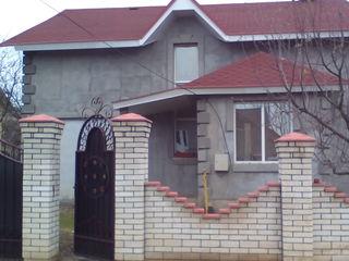 Vind casa cu 2 etaje