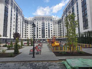 Apartament cu 1 odaie + living in sec. botanica, bloc de elita, varianta alba, 50 m.p.! 45 000 €