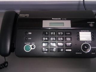 факс kx-ft 982 ua пользовались 3 недели.