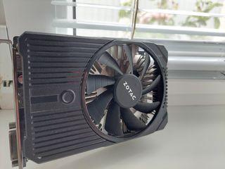 GTX 1050 TI 4 GB