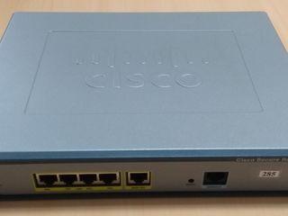 Cisco Secure Router SR520
