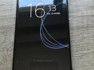 Продам Sony Xperia  XA1  32 gb black мли обмен на мужские часы