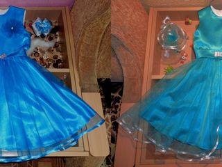 Нарядные платья для принцесс от 3 до 10 лет!!!