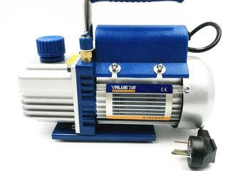 вакуумный насос, компактный переносной, ремонт холодильников и кондиционеров