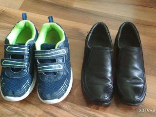 Туфли , сменка, кросовки - всё что нужно для школы!