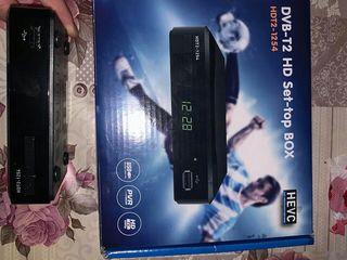 DVB-T2 HD Set-top BOX