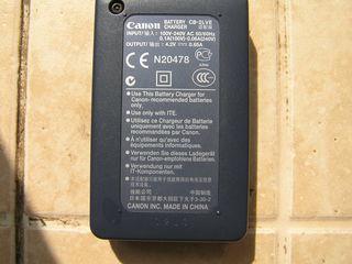 зарядки на цифровые компакт камеры.