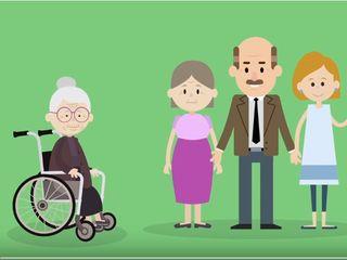 Услуги сиделок и патронажных сестёр для больных и престарелых.Лучшие цены.