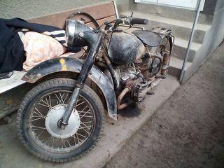 Ural M 72