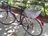 """Немецкий велосипед колеса 28"""""""