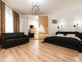 Apartament de clasa lux: curat si ingrijit pentru dumneavostra.посуточно, элитная квартира в центре