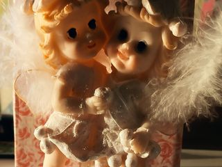 Ангелочки!