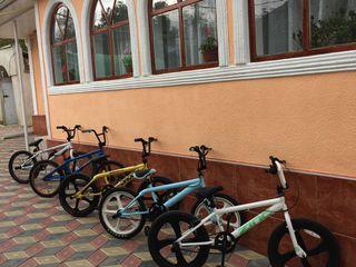 Bicicleta BMX din Germany roti la 20  Toate bicicletele sint in stare noua  Recent adusa.