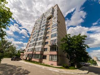 Oferta 3 camere Andrei Doga cu euroreparatie in bloc nou din piatră doar 750 euro m/p