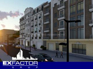 Exfactor Grup sect. Centru str. Bulgară - 4 camere 143 m2 et. 3 la cele mai bune condiții!