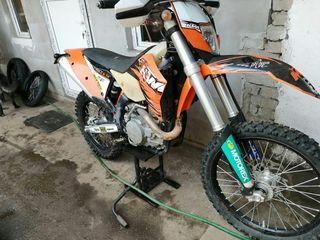 KTM exc-r 450(A2)