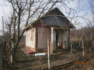 Se vinde vila cu casuta de odihna (privatizata)
