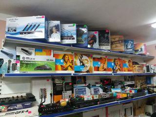 Мир микрофонов в музыкальном магазине Pro Arta str. Puskin 50A