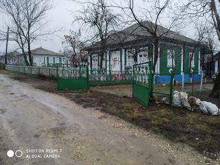 Se vinde Casa in Satul Galaseni r.Riscani...