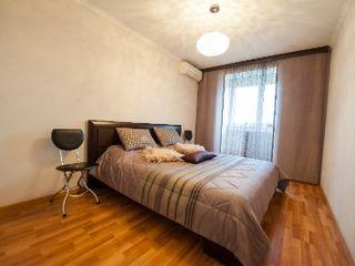 Un apartament spectaculos cu 3 camere cu o suprafață de 75 mp.