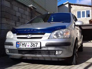 Hyundai Getz