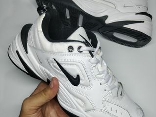 Nike m2k black white