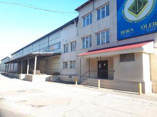 Сдаётся 370 м2 под производство, склад, офис на ул. Транснистрия, сект. Чеканы.Промышленная зона!