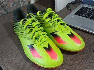 Новые бампы Adidas