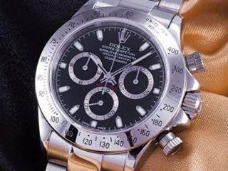 Rolex Cosmograph Daytona (Реплика,Бельгия) Гарантия 1 Год ! Скидки 50% к 23 февраля !!!