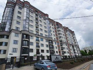 Se vinde apartament cu 2 camere! 72 m2, nivelul 5 din 10, str. Albișoara ExFactor!