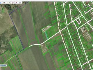 Срочно продам / меняю участок под строительство 15 км от Кишинева