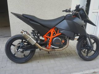 KTM SMC690