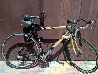 Профессиональный велосипед Raleigh !!!