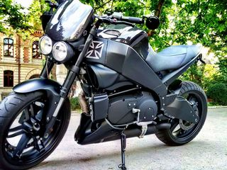 Harley - Davidson Buell xb12s