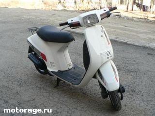 Honda такт 7