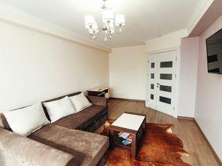CHIRIE Apartament cu 2 camere , Centru Tecuci