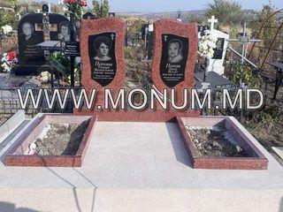 Monumente calitative- cu portret, inscriptie 5000