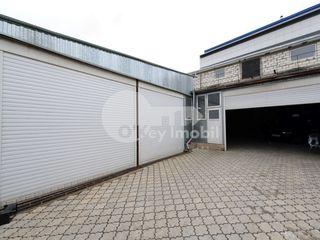 Afacere activă, 460 mp, Poșta Veche, Calea Orheiului, 150000 € !