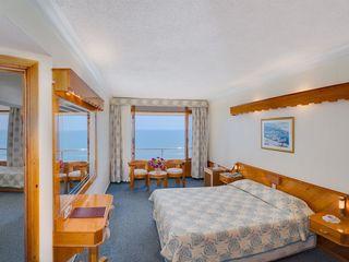 Отдых в Турции! Отель Rubi Hotel 5* Алания - за 345 евро с чел. Вылет 2 июля на 6 ночей 7 дней!